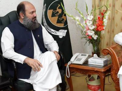 CM Balochistan hails ministers on approval of budget 2019-20