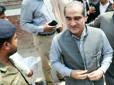 Court extends judicial remand of Khawaja brothers till July 11