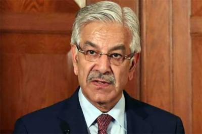 Former Defence Minister Khawaja Asif lands in big trouble