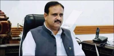 Funds allocate for establishment of southern Punjab secretariat: Buzdar