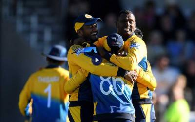 ICC World Cup: South Africa to face Sri Lanka today
