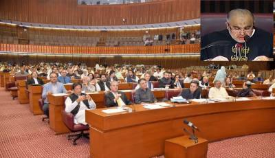 NA approves 53 demands for grants relating to various divisions