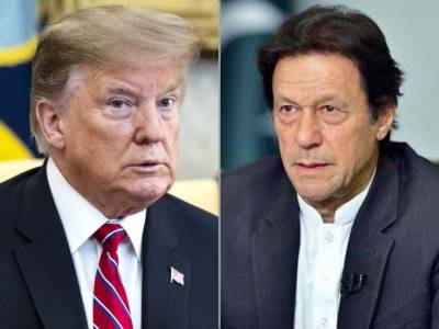 PM Imran Khan meeting with US President Donald Trump finalised: sources