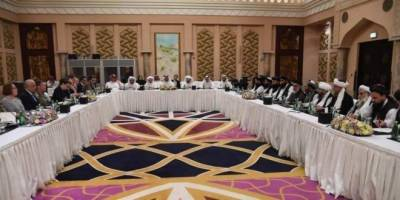 Seventh round of US and Afghan Taliban talks in Qatar