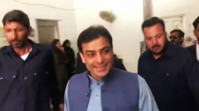 Suspicious dollars transactions revealed in Hamza Shahbaz bank accounts