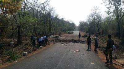Three Indian soldiers killed, injured in an ambush
