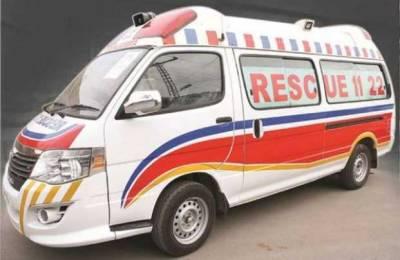 Three people killed in Kabirwala road accident