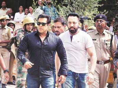 Topstar Salman Khan lands into yet another trouble