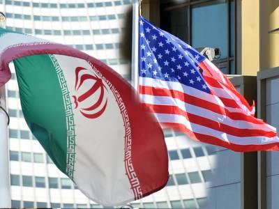 US tells NATO it wants to avoid war with Iran