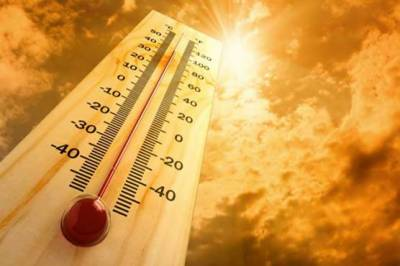 Very hot, dry weather likely to prevail in most parts of country