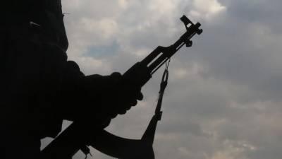 30 Afghan ranger guards killed by Afghan Taliban