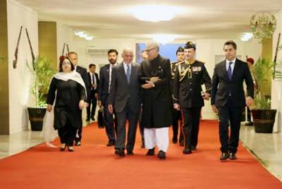 Afghan President Ashraf Ghani visited Pakistan to seal secret deal with ISI, claims former NDS Chief