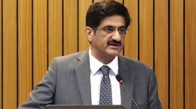 CM Sindh reviews ongoing situation of locust attacks on crops