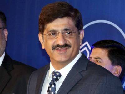 Federal govt released Rs.505bn to Sindh in FY2018-19: CM Shah