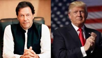 Imran-Trump meeting likely in July