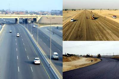 Islamabad - DI Khan Motorway completion date revealed