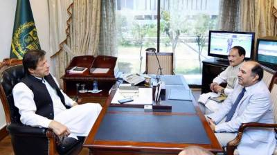 Members of National Assembly call on Prime Minister