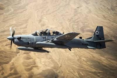 Nine key Taliban Commanders killed in Afghan Military airstrikes