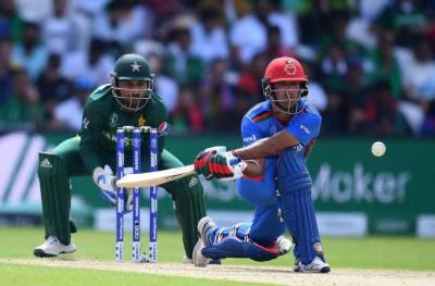 Pakistan beats Afghanistan in a sensational thriller