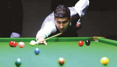 Pakistan beats India to win Asian Snooker Championship 2019