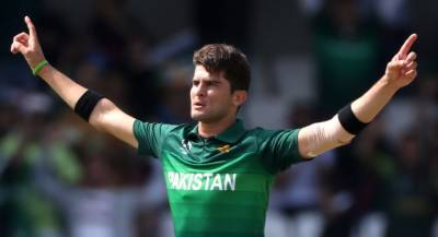 Pakistani pacer Shaheen Shah sets a new World Record in Cricket history