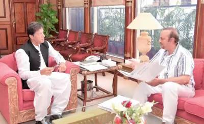 PM Imran Khan decides to re induct Babar Awan in cabinet
