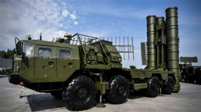Russia hints at providing S 400 Missile defence System to yet another Islamic country