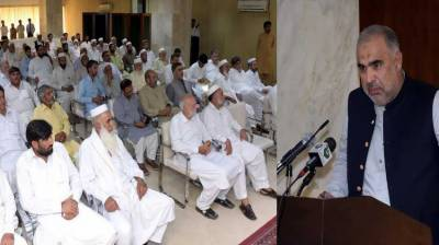 Safeguarding rights of cultivators is our responsibility: NA Speaker