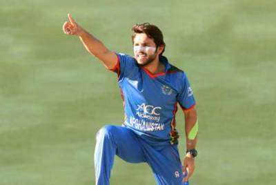 Afghanistan captain breaks silence over defeat against Pakistan