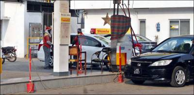 CNG Prices rise drastically across Pakistan