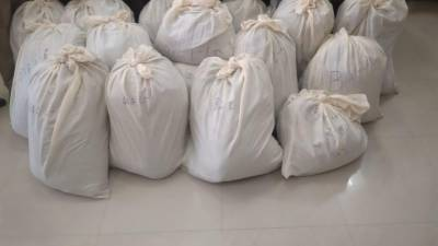 India claims largest ever heroine consignment seizure worth Rs 2700 crore coming from Pakistan through Attari border