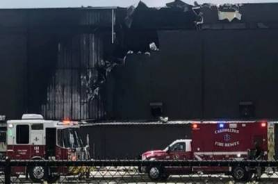 Plane crash in United States kill at least 10 persons
