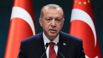 Russian S-400 systems to be delivered to Turkey within 10 days: Erdogan