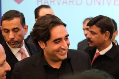 Bilawal Bhutto wealthiest parliamentarian of Pakistan, checkout assets of PM Khan, Zardari and Shahbaz Sharif
