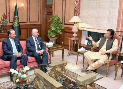 Govt fully committed to facilitate investors, businessmen: PM