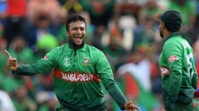 ICC World Cup: Bangladesh to face India today