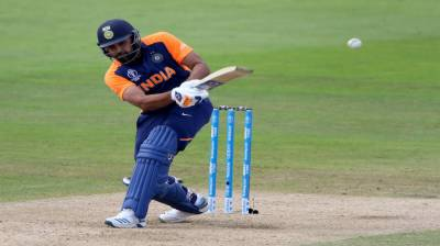 India's top batsman breaks silence over batting against England in World Cup Match