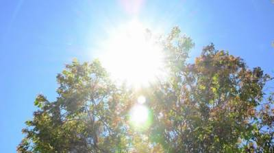Met Office predicts hot, dry weather in most parts of country