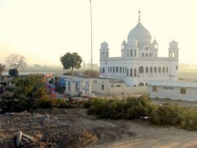 Pakistan coveys India the schedule for second meeting over Kartarpur corridor
