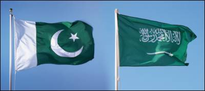 Royal Saudi Naval Force Commander praised Pakistan Navy role in regional peace and security