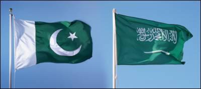 Saudi Arabia lauds Pakistan Navy's efforts towards regional peace
