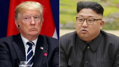 US-North Korea : Trump and Kim Jong-Un in symbolic DMZ meeting