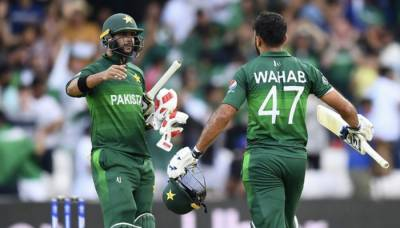 World Cup semifinals: Pakistan's fate hang in balance