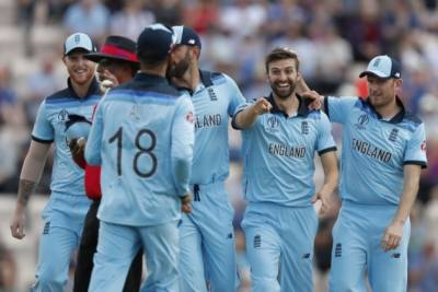 ICC Cricket World Cup: England to face New Zealand today