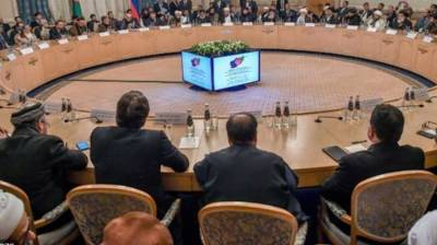 Intra-Afghan Dialogue Conference in Doha on Sunday