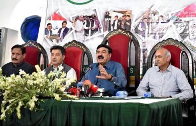 Pakistan railways hits one of the highest profit level of history