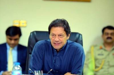 PM Imran Khan reveals the way forward to massively depreciate US dollar
