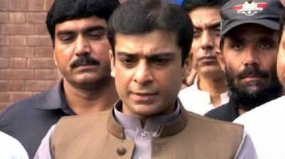 AC sends Hamza Shahbaz to jail on fifteen days judicial remand
