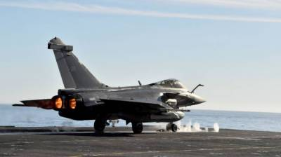 India gets French Rafale jets within two months