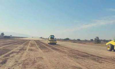 Hakla-Dera Ismail Khan Motorway to be completed by June next year